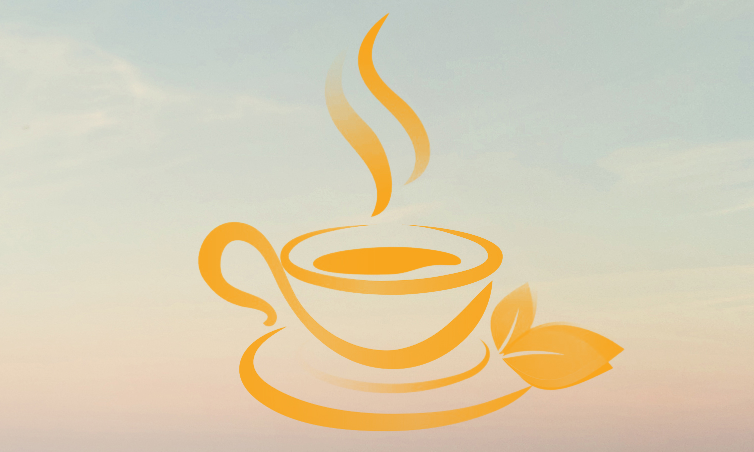 Coffee, Juice, Tea, Conversation and Community