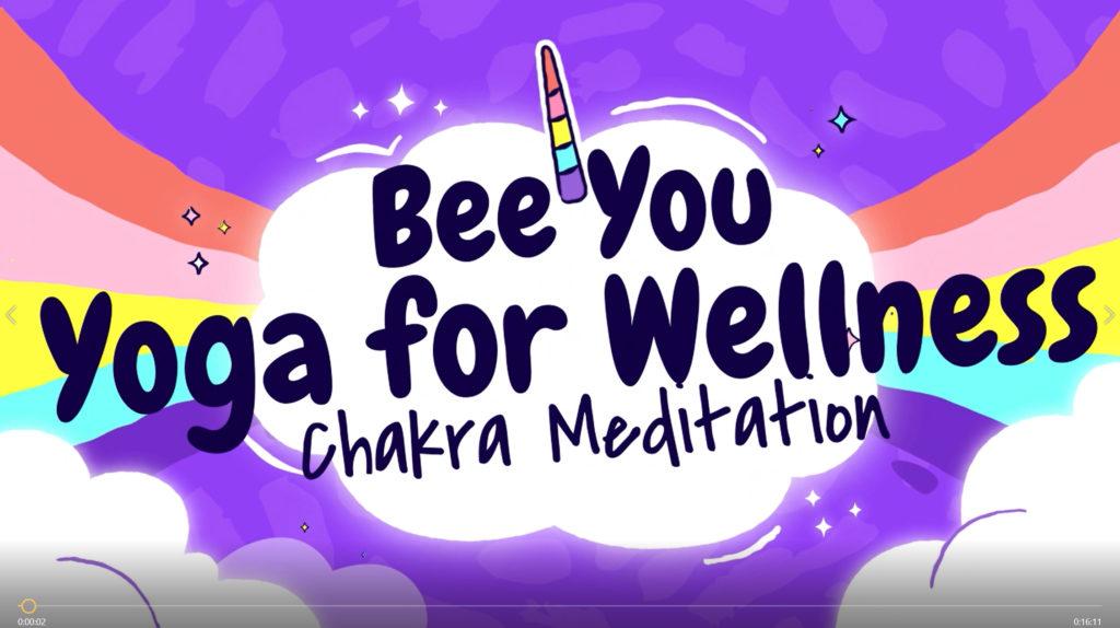 Chakra Meditation Class