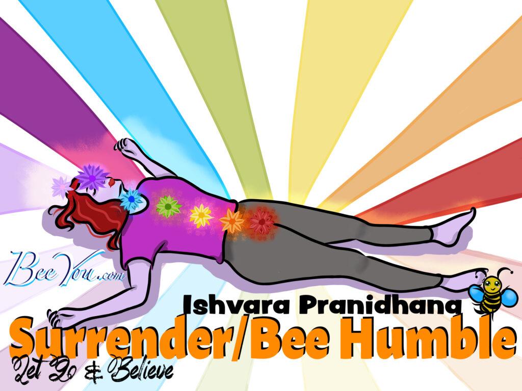 The Yama & Niyama – Ishvara Pranidhana